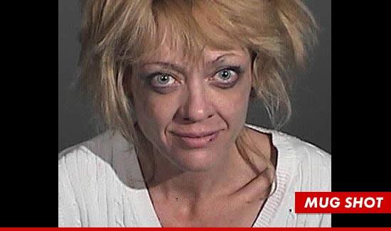 Lisa Robin Kelly fala sobre sua prisão 2